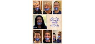 November is mouth cancer awareness month
