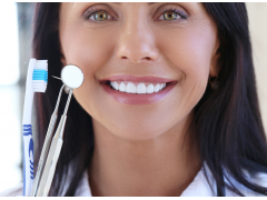 DENTAL HYGIENIST FOR GOOD ORAL HEALTH