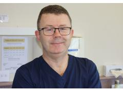 Paul Murphy Associate Dentist