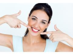 TEETH WHITENING WITH GREAT RESULTS